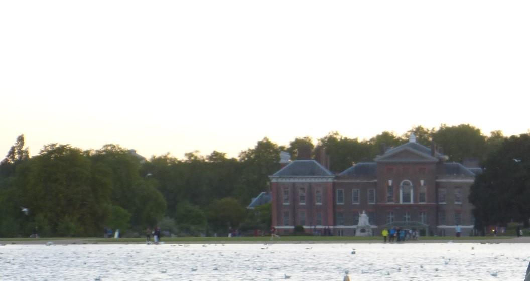 palacio de kessington