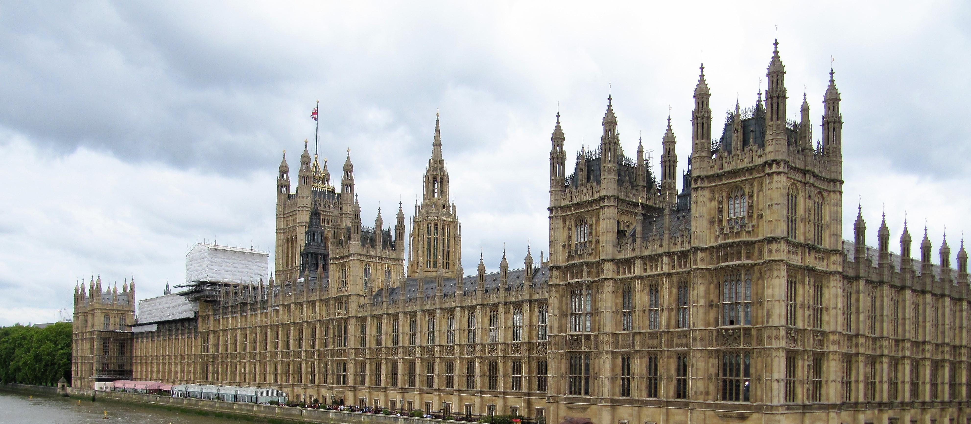 hoses of parlament
