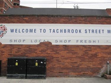 tachboork market