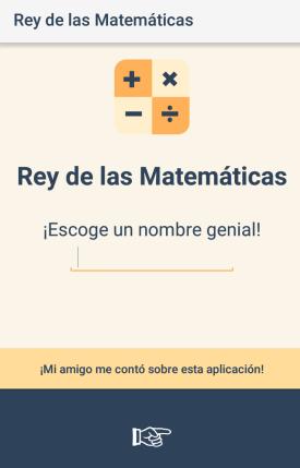 REY MATEMATICAS TROBI 1