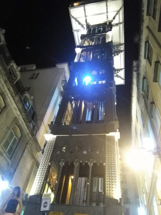 18 elevador de santa justa de noche.jpg