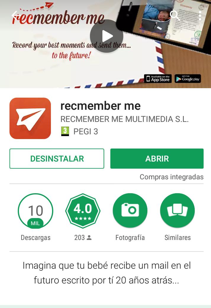 recmember 1